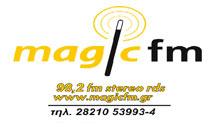 magic fm crete