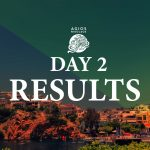 RESULTS DAY 2 AGIOS NIKOLAOS ON SUP