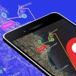 gps tracking eurotour