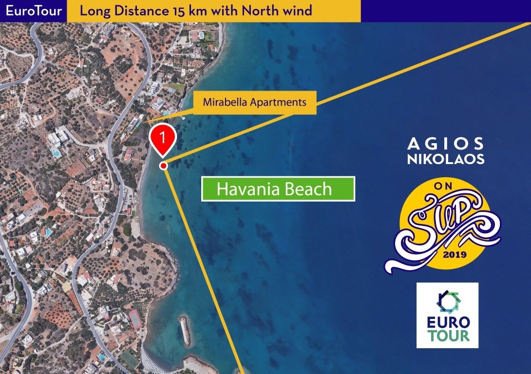 EuroTour 12km North wind 2019 detail 1