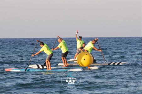 SURF CLUB CHANIA