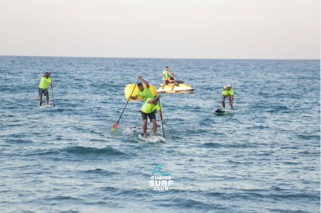 SURF CLUB CHANIA